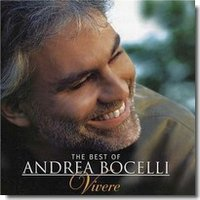 Audio CD Bocelli Andrea. Vivere - The Best Of