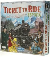 ����� ���� Ticket to Ride: ������