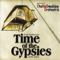 Audio CD Emir Kusturica. Le Temps Des Gitans (Time of the Gypsies)