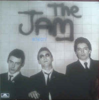 Audio CD The Jam. In The City