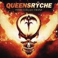 Queensryche. The Collection (CD)