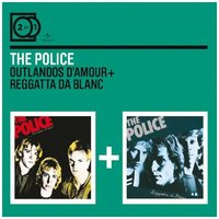 The Police. Outlandos D'amour / Regatta De Blanc (2 CD)