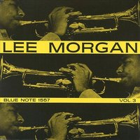 Audio CD Lee Morgan. Vol.3