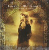 Audio CD Loreena McKennitt. The Book Of Secrets (rem)