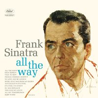 LP Frank Sinatra: All The Way (LP)