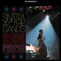 Frank Sinatra & Count Basie: Sinatra At The Sands (2 LP)