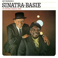 LP Frank Sinatra & Count Basie: An Historic Musical First (LP)