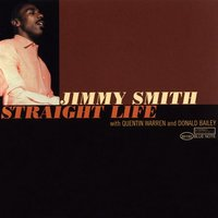 Audio CD Smith Jimmy. Straight Life