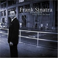 Audio CD Sinatra Frank. Songs From The Heart