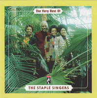 Audio CD The Staple Singers. The Very Best Of