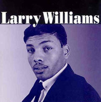 Audio CD Larry Williams. Speciality Profiles