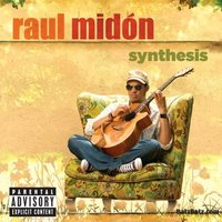 Audio CD Raul Midon. Synthesis