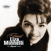 Audio CD Liza Minnelli. Finest