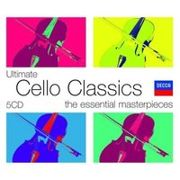 Audio CD Сборник. Ultimate Cello