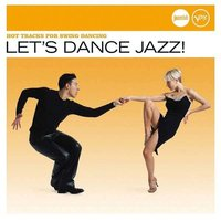 Audio CD Сборник. Let`s Dance Jazz (Jazz Club)
