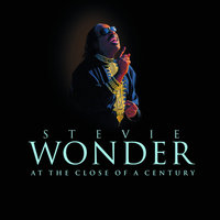 Audio CD Stevie Wonder. At The Close Of A Century
