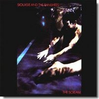 Audio CD Siouxsie and the Banshees. The Scream