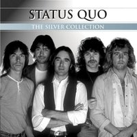 Audio CD Status Quo. The Silver Collection