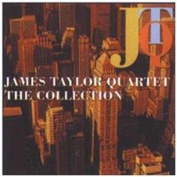 Audio CD James Taylor. The Collection