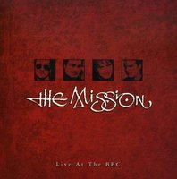 Audio CD Mission. Mission At The BBC