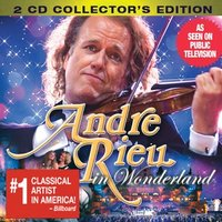 Audio CD Andre Rieu. In Wonderland