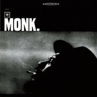 Audio CD Thelonious Monk. Monk