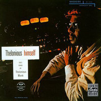 Audio CD Thelonious Monk. Thelonious Himself