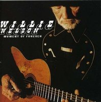 Audio CD Willie Nelson. Moment Of Forever