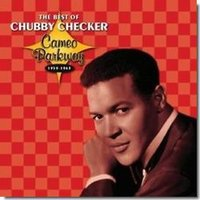 Audio CD Checker Chubby. The Best Of. Cameo Parkway