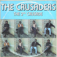 Audio CD The Crusaders. The 2nd Crusade