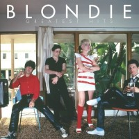 DVD + Audio CD Blondie. Greatest Hits