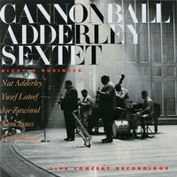 Audio CD Cannonball Adderley. Dizzy's Business