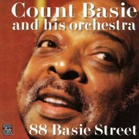 Audio CD Count Basie. 88 Basie Street
