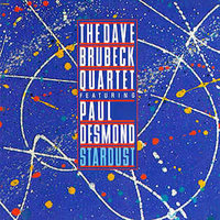 Audio CD Dave Brubeck. Stardust