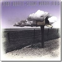 Audio CD Burrell Kenny. Stormy Monday Blues