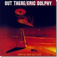 Audio CD Dolphy Eric. Out There