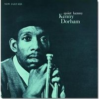 Audio CD Dorham Kenny. Quiet Kenny