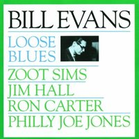 Audio CD Bill Evans. Loose Blues