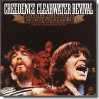 Audio CD Creedence Clearwater Revival. Chronicle, Vol.1: The 20 Greatest Hits