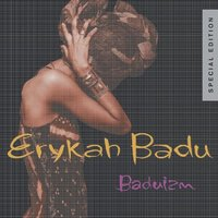 Audio CD Erykah Badu. Baduizm - Special Edition