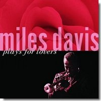 Audio CD Davis Miles. Plays For Lovers