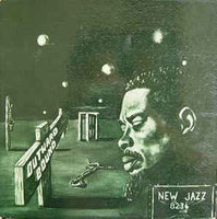 Audio CD Eric Dolphy Quintet. Outward Bound