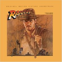 Audio CD OST. Indiana Jones and the raiders of the lost ark / ��������� � ������: ������� ���������� �����: � ������� ����������� �������