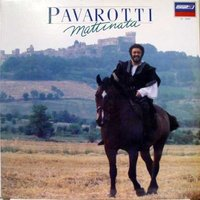 Audio CD Luciano Pavarotti. Mattinata