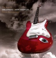 DVD + Audio CD Dire Straits; Mark Knopfler. Private Investigations - The Best Of (Deluxe)
