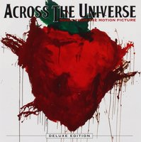 Audio CD OST. Across The Universe (Deluxe) / ��������� � ������: ����� ���������