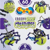 товар Конструктор ZOOB Glow Creepy Creatures