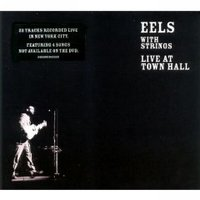 Audio CD Eels. Live At Town Hall