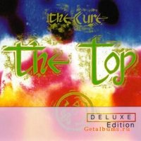 Audio CD The Cure. The Top (deluxe)