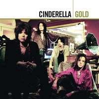 Audio CD Cinderella. Gold
